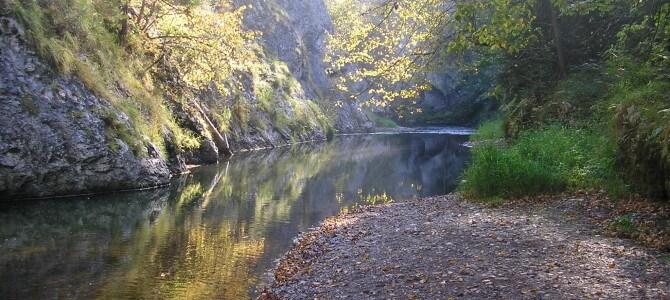 Slovenský raj – Prielom Hornádu