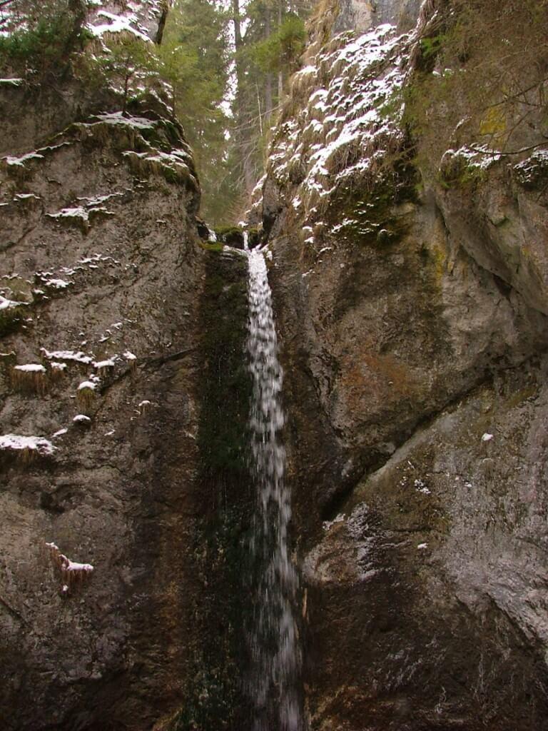 Poľovníkov vodopád