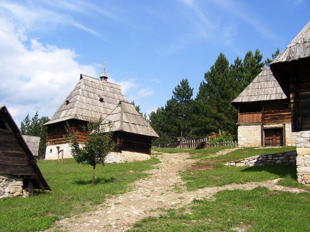 Zuberec - Brestová